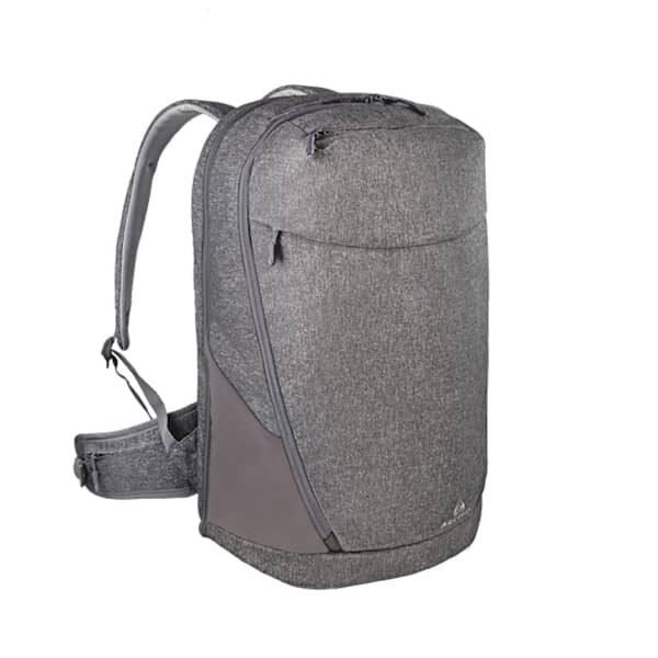 Cestovní batoh Akra šedý