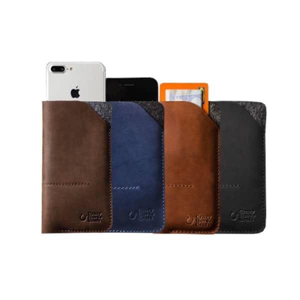 obal na iphone 4 barvy kůže