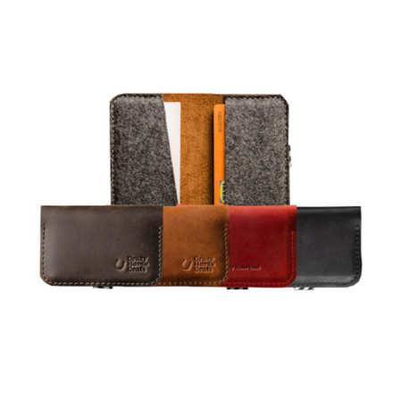 Business peněženka kožená