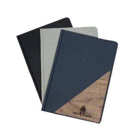 Zápisník moderní