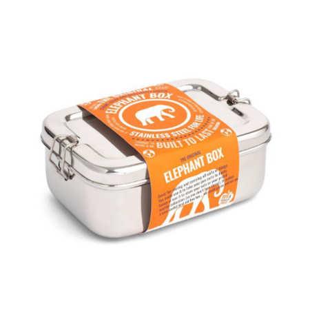 Elephant box na oběd