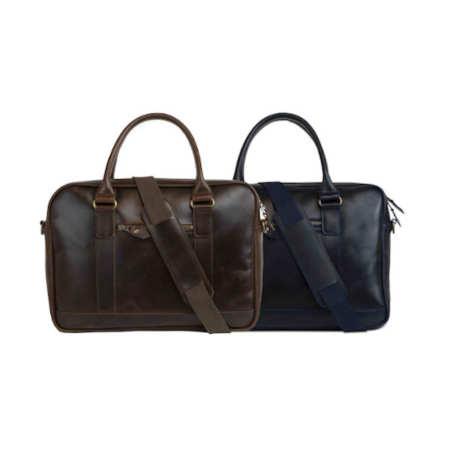 Everett kožená taška