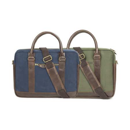 Everett látková taška