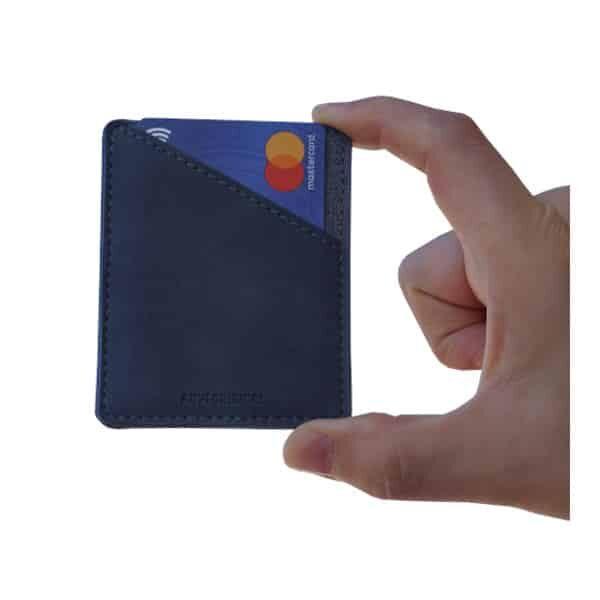 Minix peněženka do kapsy