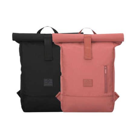 malý rolovací batoh
