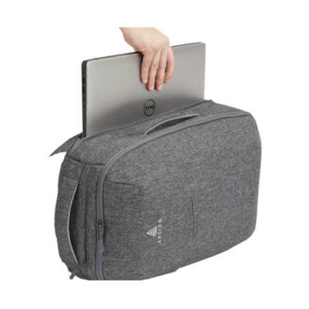 městský batoh Saxon