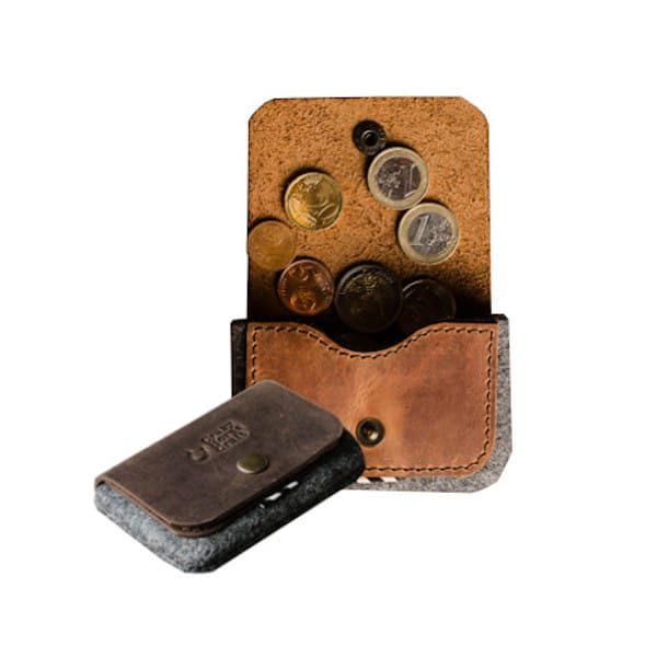 pánská mini peněženka