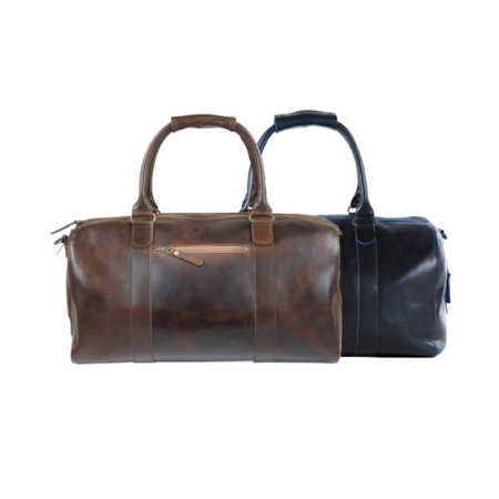 Willow kožená cestovní taška
