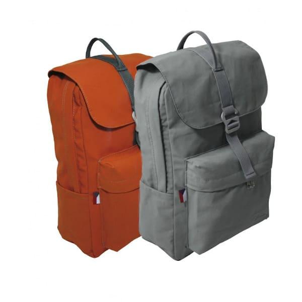 obě barevné varianty Městský batoh Dee Bag Flap