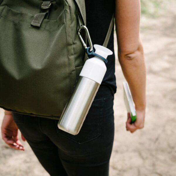 Láhve na pití Dopper nerezová zavěšení na batoh