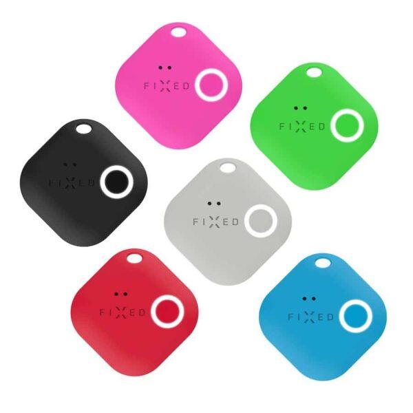 barevné varianty smart tracker Fixed