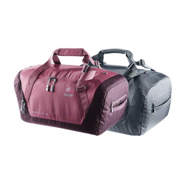 Cestovní taška Deuter Aviant Duffel 50