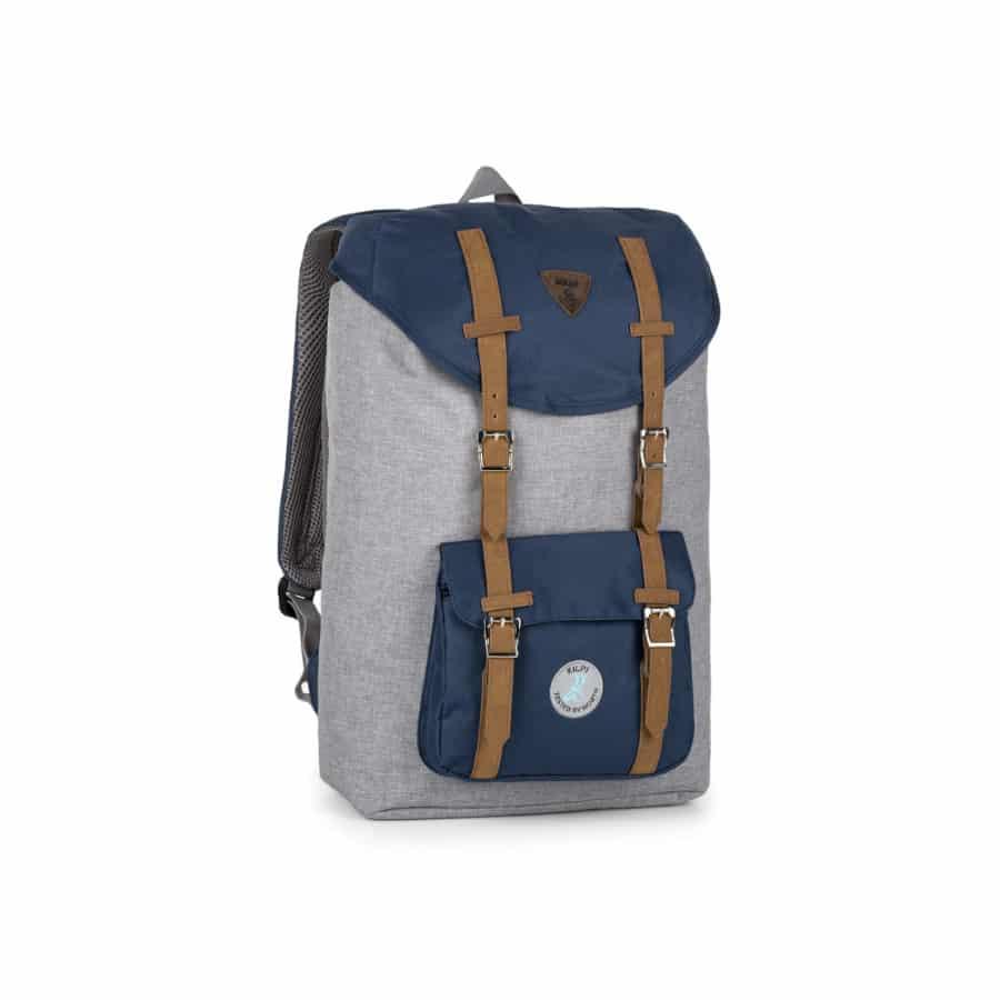 Látkový retro batoh Kilpi Rimon