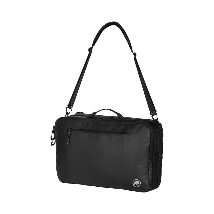 batoh a taška v jednom Mammut Seon 3-Way