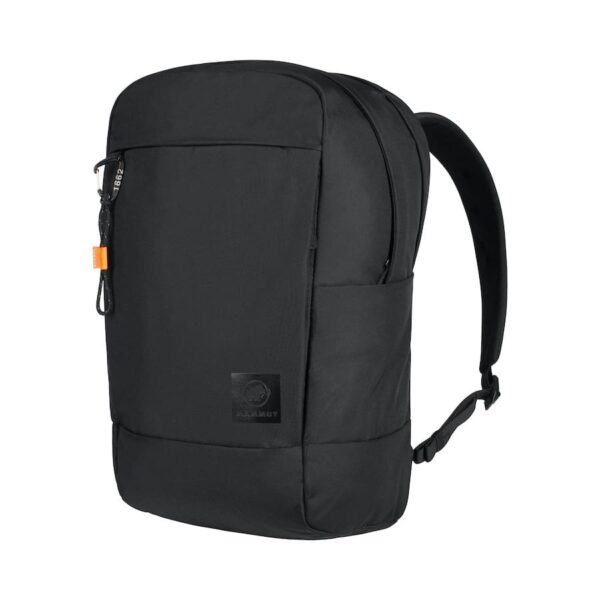 černý batoh Mammut Xeron 25l