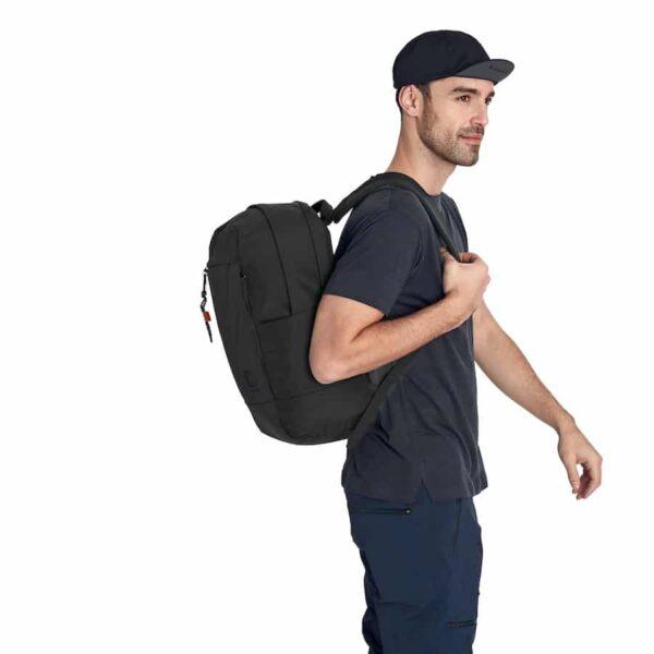 pánský černý batoh Mammut Xeron 25l do města