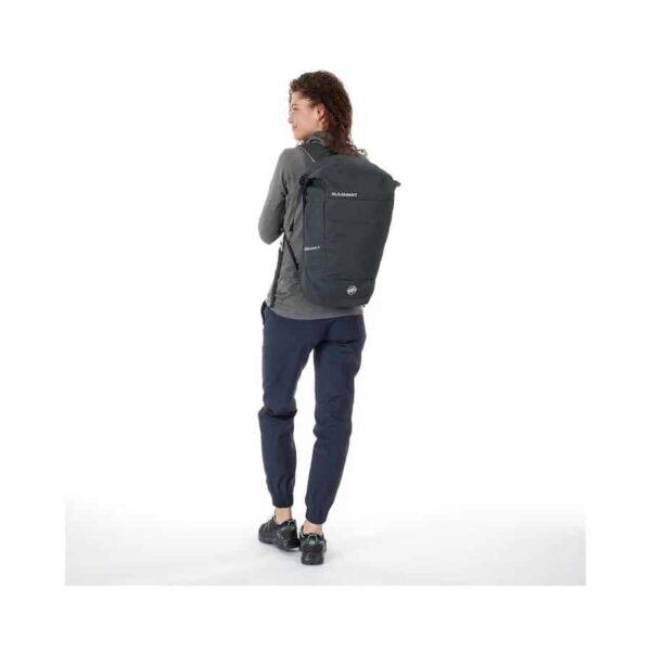 pohodlný a dámský batoh Mammut Xeron Courier