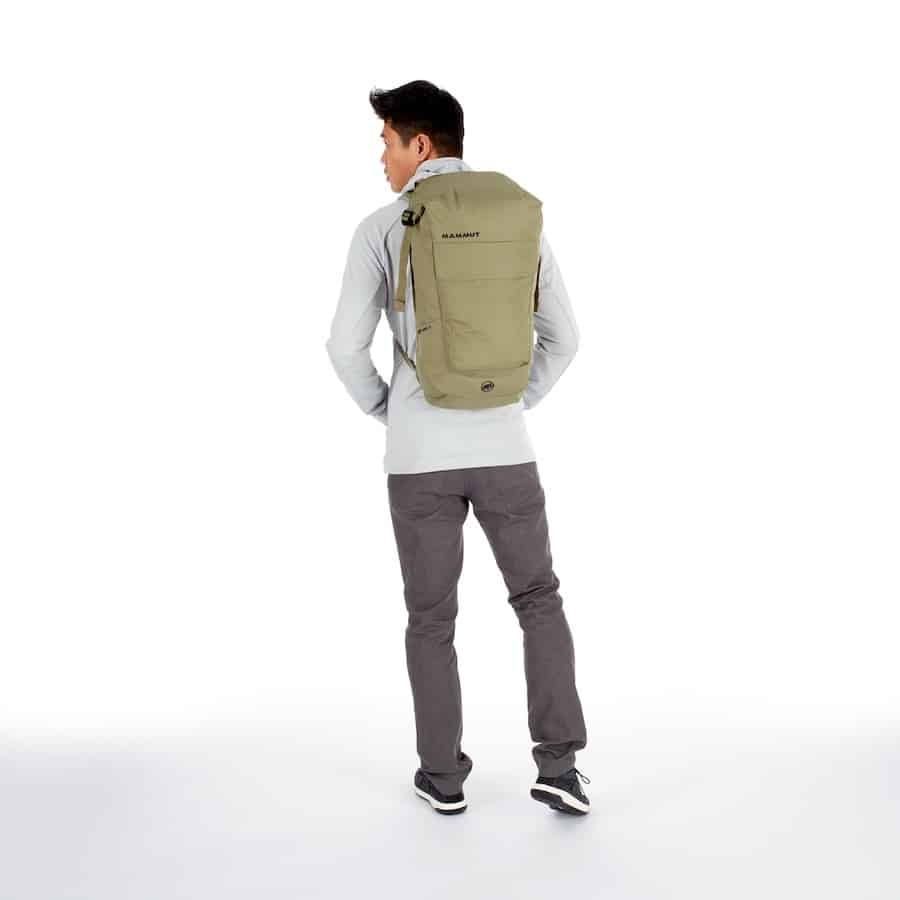 pánský městský batoh Mammut Xeron Courier
