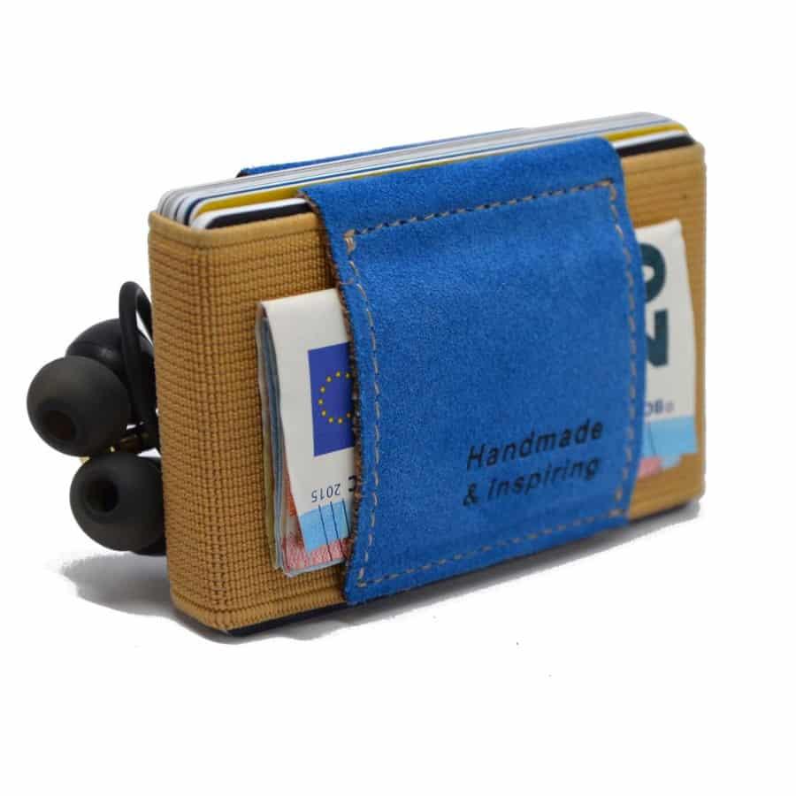 malá pánská Slim peněženka