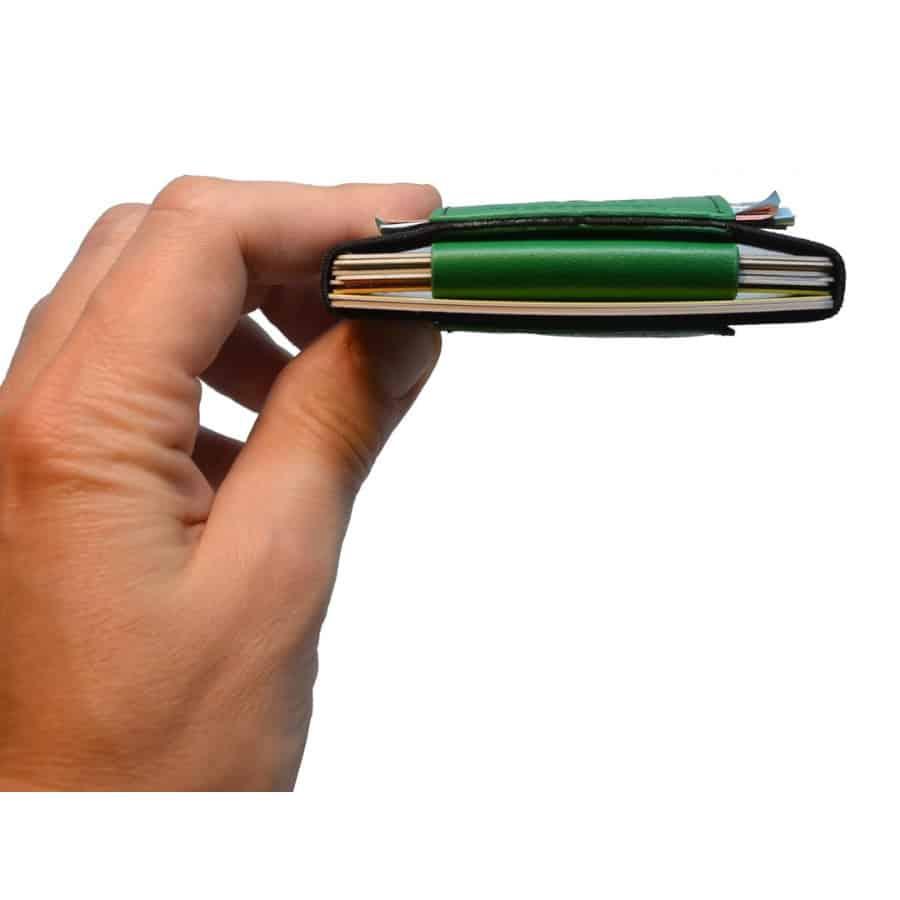 peněženka do kapsy slim