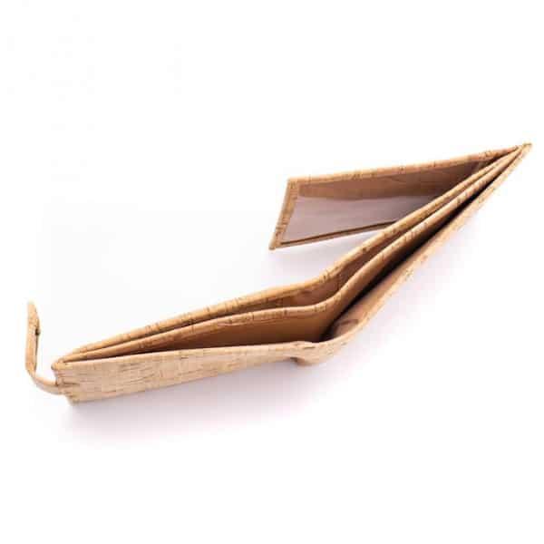 lehká Korková peněženka Zorita