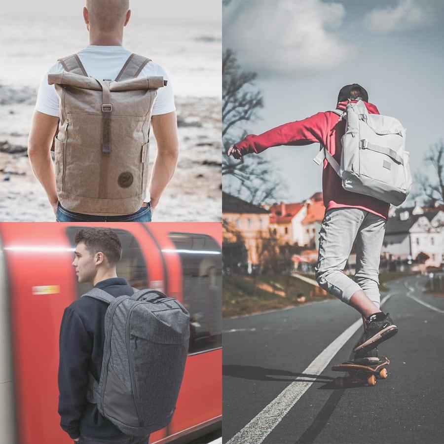 Cestovní batohy Urban Master