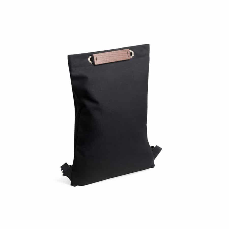 Dámský batoh bewooden nox přední strana