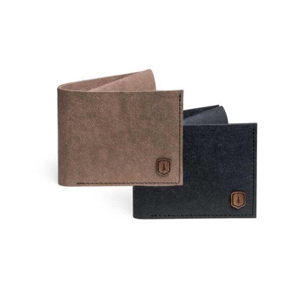 Papírová peněženka Bewooden