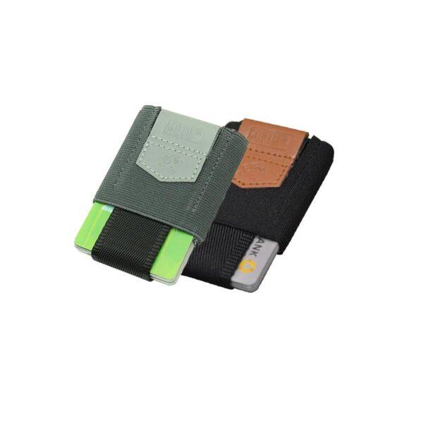 Vysouvací peněženka