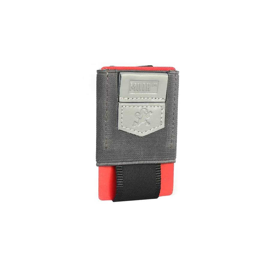 Vysouvací peněženka pull tab