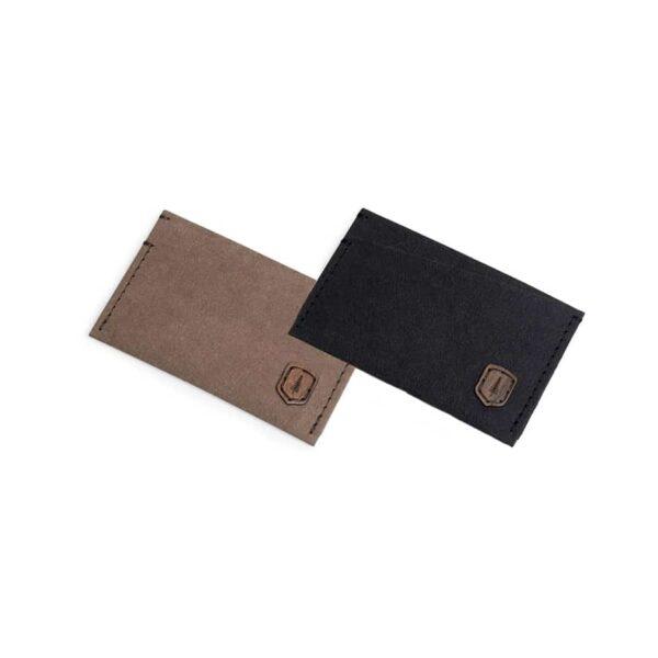 Papírové pouzdro na karty Bewooden