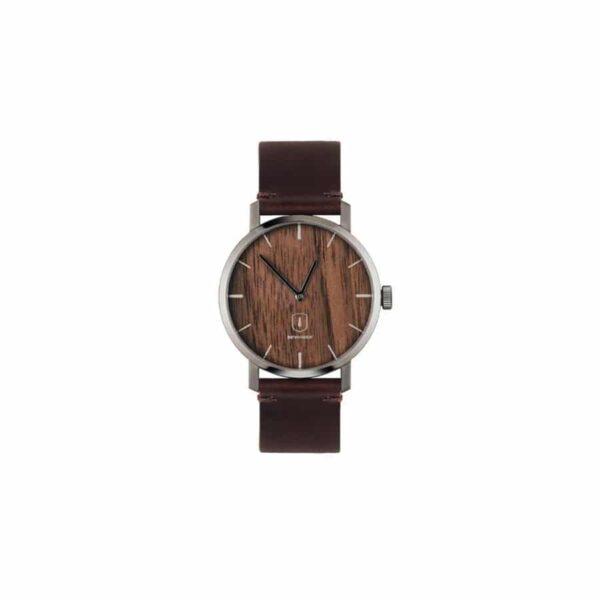 Dřevěné hodinky Bewooden Apis Watch