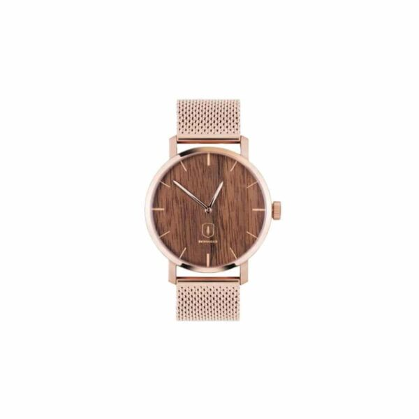 Dámské dřevěné hodinky Bewooden Dawn Watch