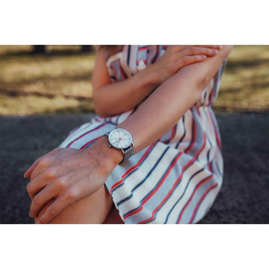 designové hodinky pro ženy