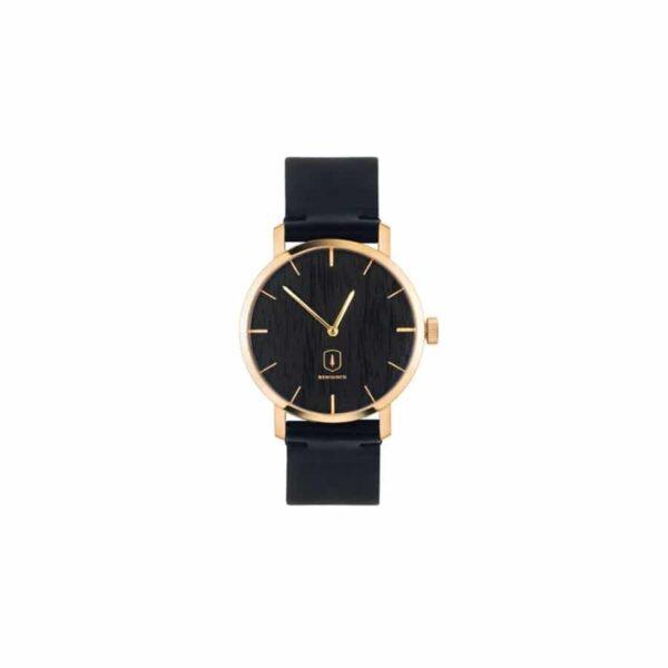 Dámské dřevěné hodinky Bewooden Lux Watch