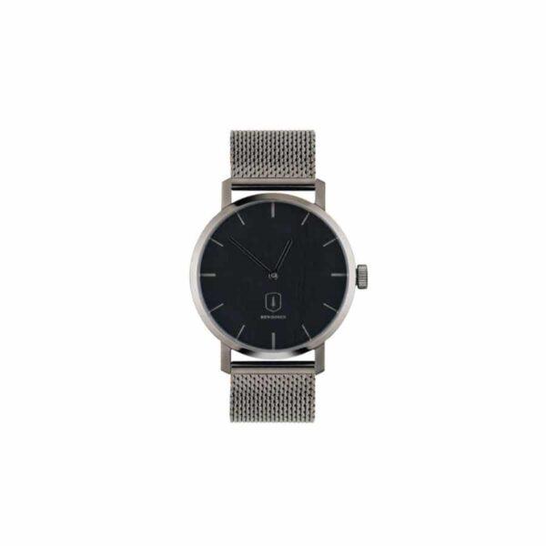Pánské dřevěné hodinky Bewooden Titan