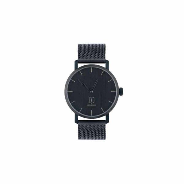 Pánské dřevěné hodinky Bewooden Universe