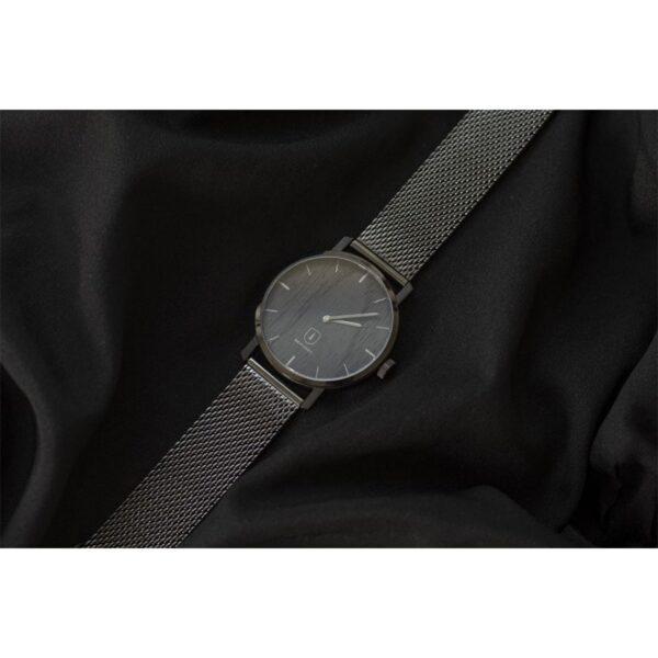 Pánské dřevěné hodinky Bewooden Universe Watch