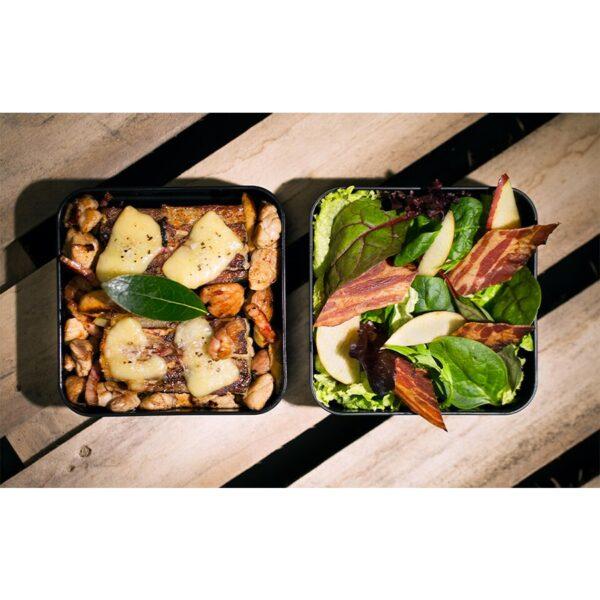 Obědový box Monbento Square pro muže