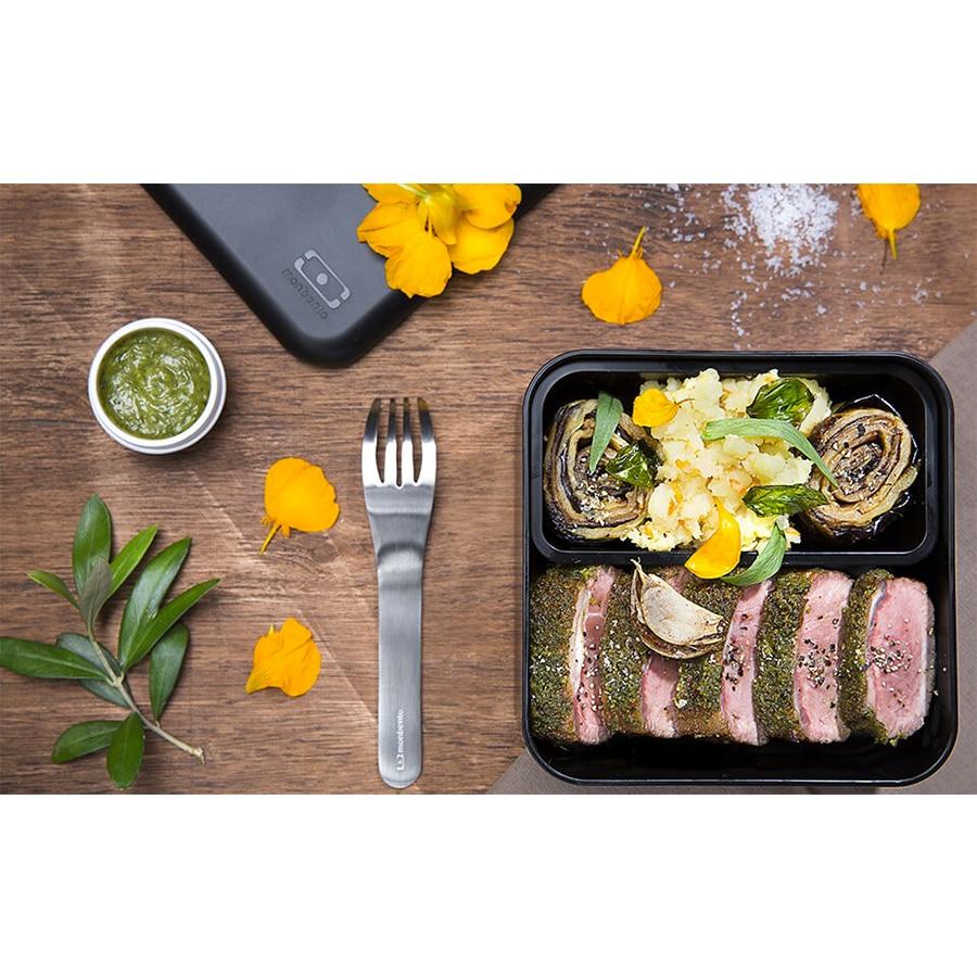 kvalitní Obědový box Monbento Square