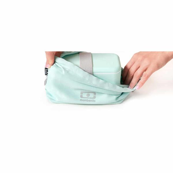 Plátěná taška Monbento Pochette